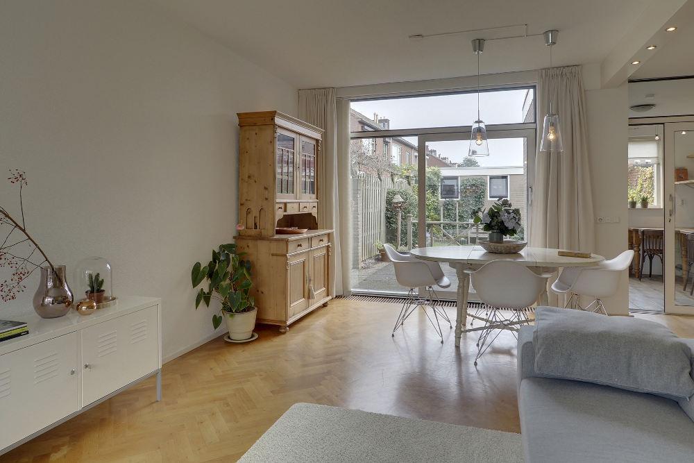 verkoopstyling-eetkamer-woonhuis-didam - Designstudio Jantien Broere