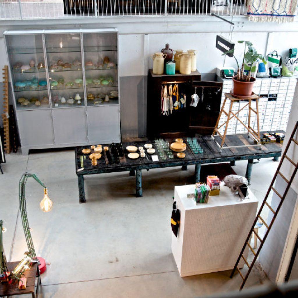 Piet Hein Eek, Eindhoven, winkel, sustainable, duurzaam, interieur, duurzaam wonen, hergebruik, design