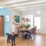 Interieuradvies Make-over bungalow Huissen