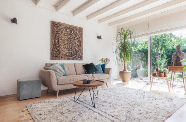 woonkamer interieuradvies interieurontwerp industrieel landelijk