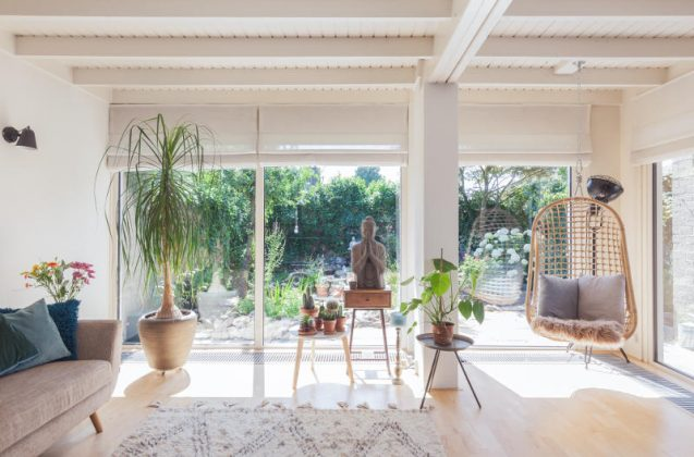 binnenkijker woning in Huissen