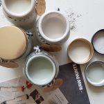 Duurzame muurverf van Raw Paints