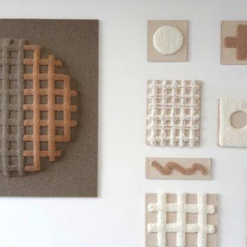 Mieke Lucia - design - DDW19 - Eindhoven - Akoesttische wandpanelen