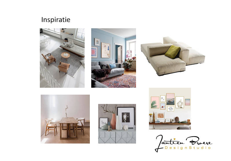Meubeladvies, interieuradvies, Heilig Landstichting, woonkamer, indelingsadvies, meubels