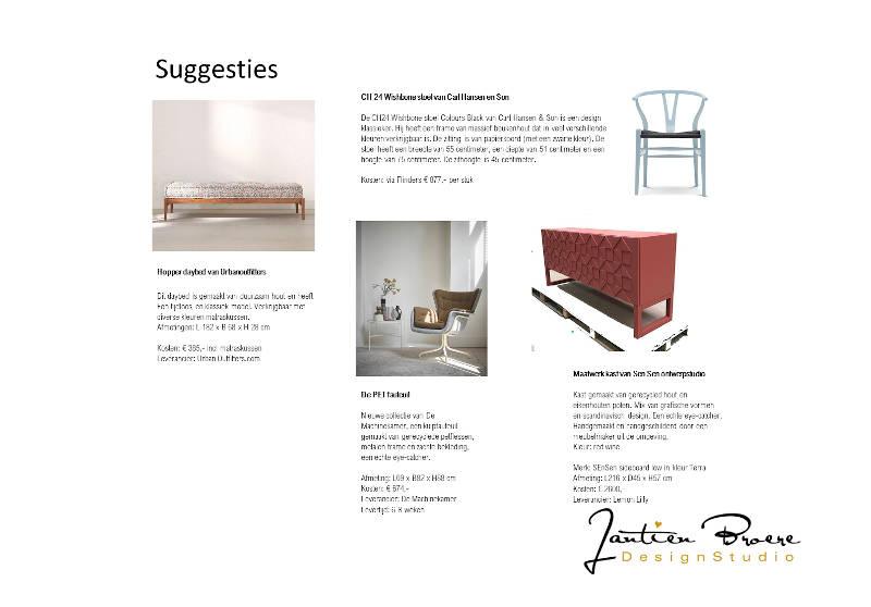 Meubeladvies, interieurontwerp, indelingsadvies interieur, Heilig Landstichting, Nijmegen, woonakmer