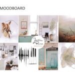 moodboard, interieuradvies, herenhuis, Nijmegen