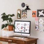 thuiswerkplek, thuiskantoor, tuinkantoor, werkplek thuis, thuiswerken
