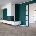 Nieuwbouw woning in Wehl interieurtontwerp