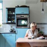 Duurzaam interieurontwerper Jantien Broere maakt de wereld graag een beetje mooier